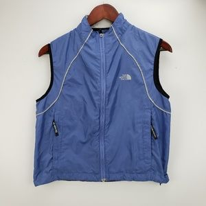 The North Face Full Zip Lightweight Vest Small